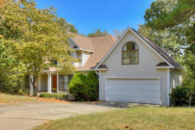 118 Springwood Drive, Aiken, SC 29803 (MLS #447161) :: Young & Partners