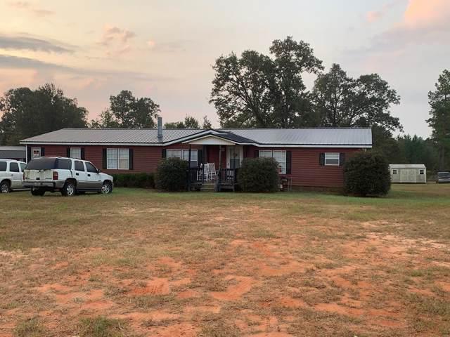 2214 Nelson Lane, Louisville, GA 30434 (MLS #447210) :: Southeastern Residential