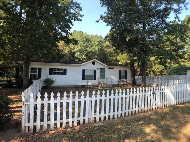 312 S Seymour Drive, Thomson, GA 30824 (MLS #447218) :: RE/MAX River Realty