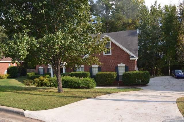 2030 Edenton Trail, Evans, GA 30809 (MLS #447225) :: Melton Realty Partners