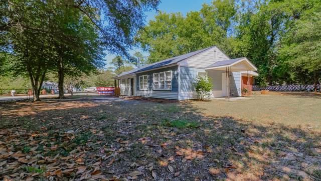 110 Sharyn Lane, Aiken, SC 29803 (MLS #447229) :: Shannon Rollings Real Estate