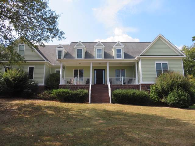 1080 Douglas Road, Harlem, GA 30814 (MLS #447231) :: Young & Partners