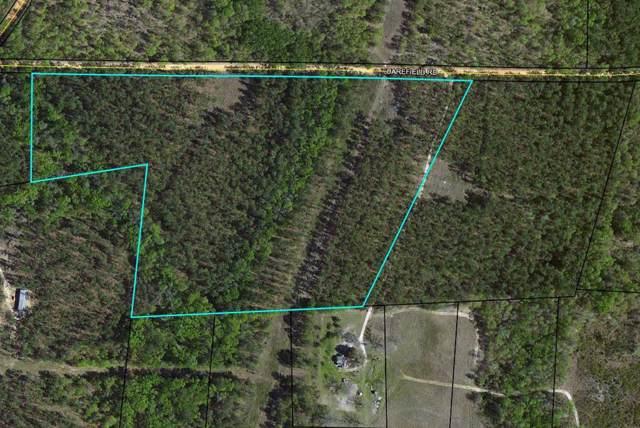 0 Barefield Road, Perkins, GA 30822 (MLS #447237) :: RE/MAX River Realty