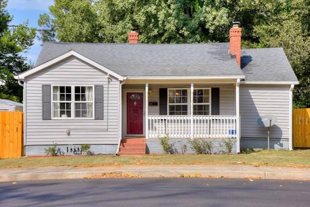 529 W W Buena Vista Avenue, North Augusta, SC 29841 (MLS #447240) :: Southeastern Residential