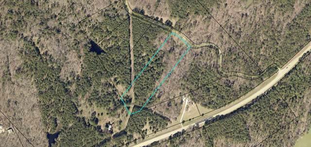 Lot B-4 Elijah Clark Drive, Lincolnton, GA 30817 (MLS #447254) :: RE/MAX River Realty