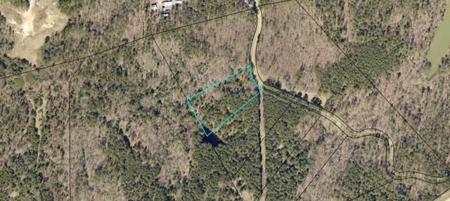 Lot B-7 Elijah Clark Drive, Lincolnton, GA 30817 (MLS #447255) :: Young & Partners