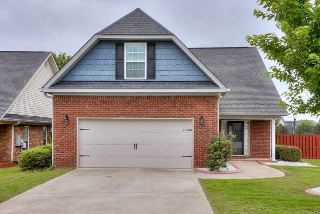 1064 Grove Landing Lane, Grovetown, GA 30813 (MLS #447265) :: Shannon Rollings Real Estate