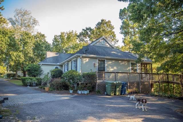 31 Woodhill Place, Aiken, SC 29803 (MLS #447276) :: Southeastern Residential