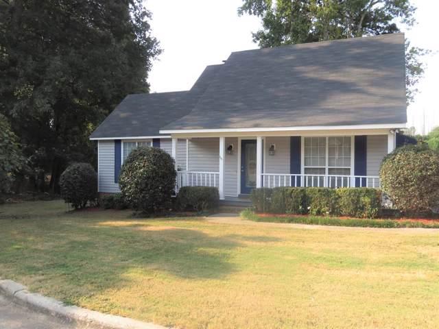153 Moss Creek Drive, Martinez, GA 30907 (MLS #447283) :: Venus Morris Griffin | Meybohm Real Estate