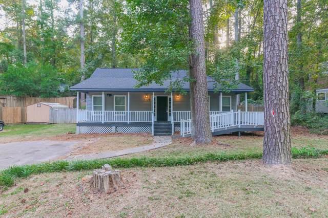 1120 Womrath Road, North Augusta, SC 29841 (MLS #447304) :: Southeastern Residential