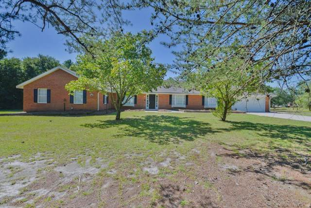 1 Academy  Estates Road, Trenton, SC 29847 (MLS #447314) :: Melton Realty Partners
