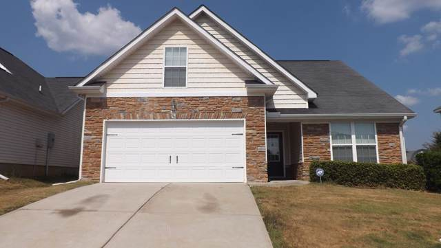 1616 Sweet Meadow Lane, Grovetown, GA 30813 (MLS #447324) :: Southeastern Residential