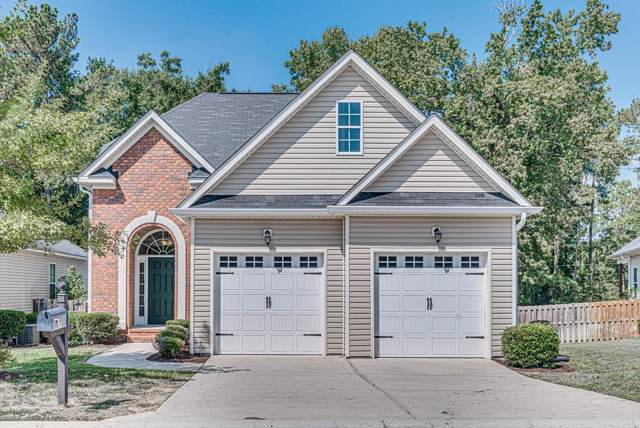 3613 Mossland Drive, Martinez, GA 30907 (MLS #447335) :: Venus Morris Griffin | Meybohm Real Estate