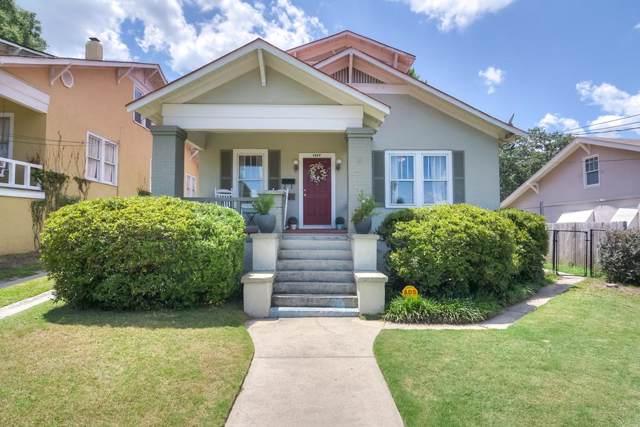 1317 Milledge Road, Augusta, GA 30904 (MLS #447363) :: Young & Partners