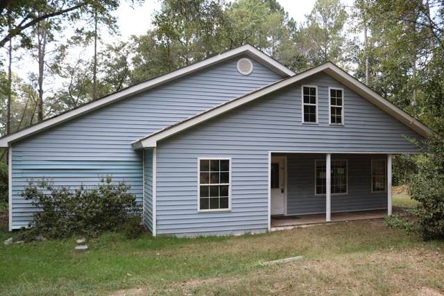 1059 Monarch St., Warrenville, SC 29851 (MLS #447364) :: Young & Partners