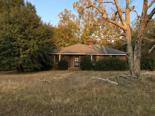 1682 NW Washington Road Nw, Thomson, GA 30824 (MLS #447371) :: Southeastern Residential