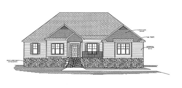 583 Rivernorth Drive, North Augusta, SC 29841 (MLS #447386) :: Southeastern Residential
