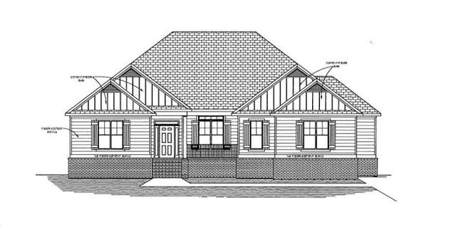 577 Rivernorth Drive, North Augusta, SC 29841 (MLS #447388) :: Southeastern Residential
