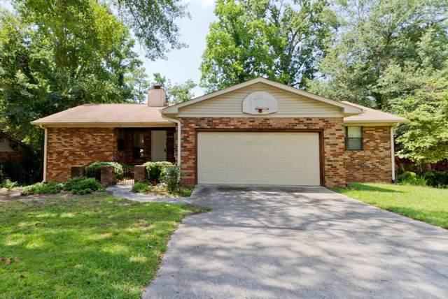 737 Hickory Oak Hollow, Martinez, GA 30907 (MLS #447404) :: Southeastern Residential