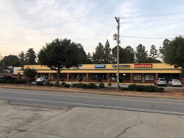 101 E. Marion Avenue, North Augusta, SC 29861 (MLS #447408) :: REMAX Reinvented | Natalie Poteete Team
