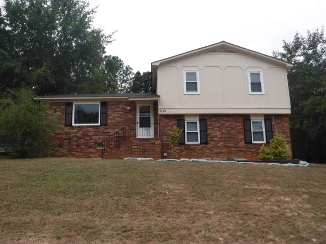 3739 Woodlake Road, Hephzibah, GA 30815 (MLS #447432) :: Venus Morris Griffin | Meybohm Real Estate