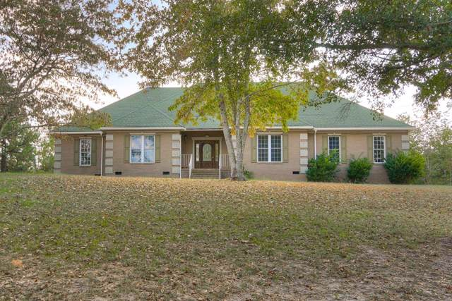 1415 Bettis Academy Road, Trenton, SC 29847 (MLS #447438) :: Southeastern Residential