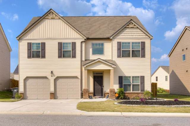 149 Sims Court, Augusta, GA 30909 (MLS #447457) :: Young & Partners
