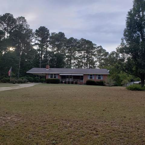 433 Howell-Young Road, Thomson, GA 30824 (MLS #447460) :: Melton Realty Partners