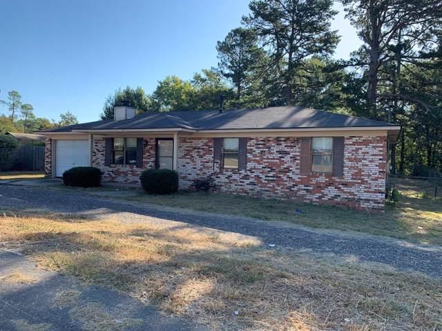 4304 Windsor Spring Road, Hephzibah, GA 30815 (MLS #447464) :: Shannon Rollings Real Estate