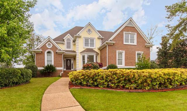 3652 Bay Point, Martinez, GA 30907 (MLS #447473) :: Young & Partners
