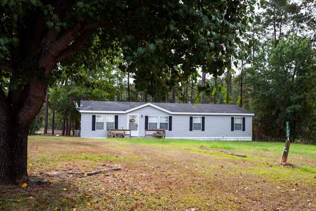 1120 Whitstone Road, Lincolnton, GA 30817 (MLS #447497) :: Melton Realty Partners