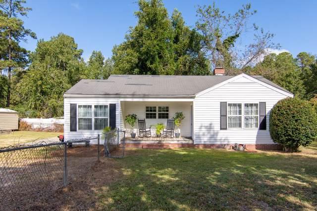 202 Jeanette Street, Thomson, GA 30824 (MLS #447499) :: RE/MAX River Realty