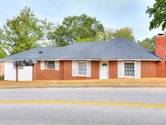 4393 Hereford Farm Road, Evans, GA 30809 (MLS #447500) :: Young & Partners