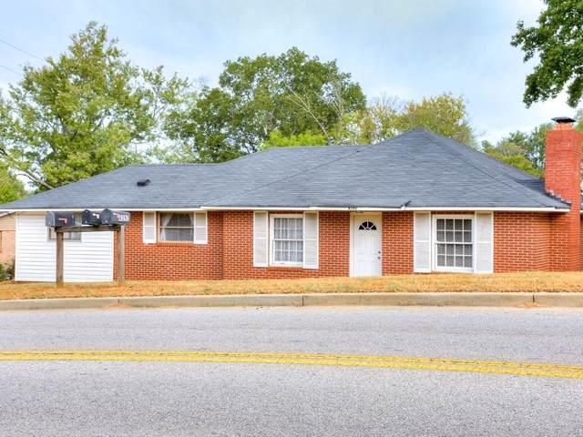 4393 Hereford Farm Road, Evans, GA 30809 (MLS #447500) :: Southeastern Residential