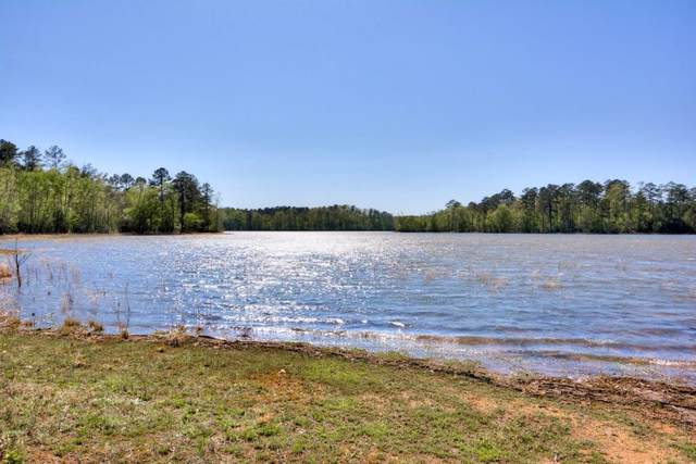 1183 Shore Drive, Tignall, GA 30668 (MLS #447512) :: Melton Realty Partners