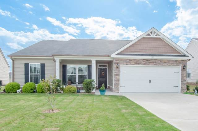 121 Caladium Court, Graniteville, SC 29829 (MLS #447516) :: Young & Partners