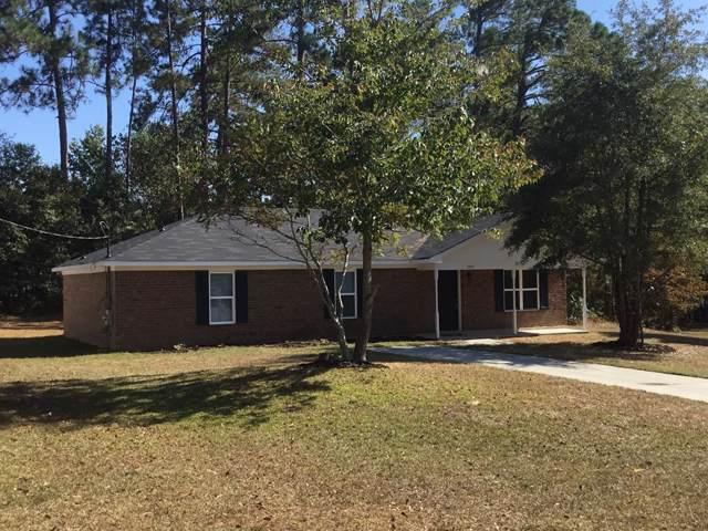 3405 Nance Blvd, Augusta, GA 30815 (MLS #447517) :: Venus Morris Griffin | Meybohm Real Estate