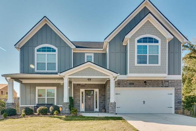 8621 Crenshaw Drive, Grovetown, GA 30813 (MLS #447526) :: Shannon Rollings Real Estate