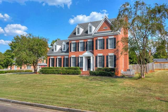 1169 Dartmore Trail, Evans, GA 30809 (MLS #447528) :: Southeastern Residential