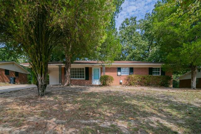 2492 Dublin Drive, Augusta, GA 30906 (MLS #447530) :: Southeastern Residential