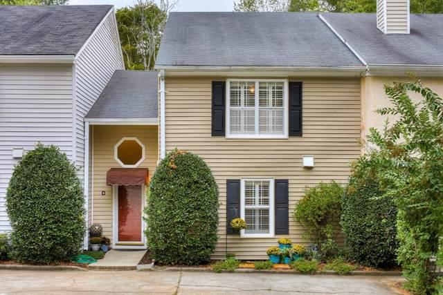 2238-D Morningside Drive, Augusta, GA 30904 (MLS #447541) :: Venus Morris Griffin | Meybohm Real Estate