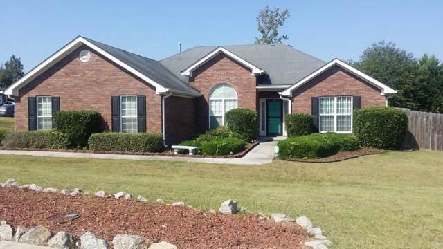 1500 Cedar Hill Trail, Grovetown, GA 30813 (MLS #447548) :: Melton Realty Partners
