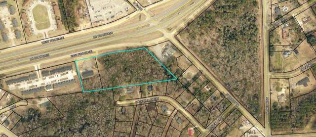 0 Frontage Road, Sylvania, GA 30467 (MLS #447554) :: Shannon Rollings Real Estate