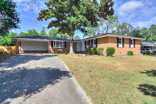 525 Henderson Drive, Augusta, GA 30909 (MLS #447565) :: Better Homes and Gardens Real Estate Executive Partners