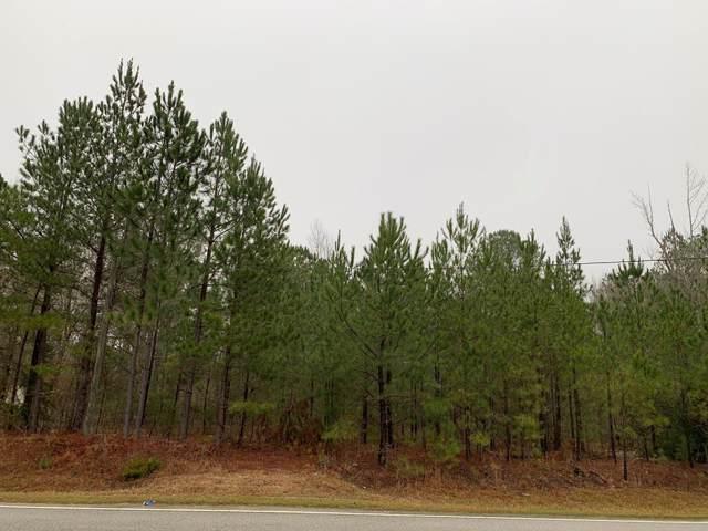0 Flat Rock Road, Tignall, GA 30668 (MLS #447573) :: Venus Morris Griffin | Meybohm Real Estate