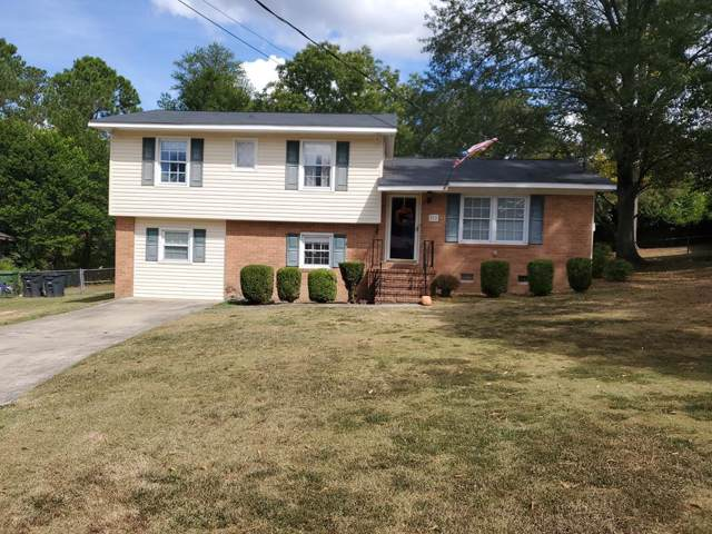 512 Dove Court, North Augusta, SC 29841 (MLS #447576) :: Shannon Rollings Real Estate