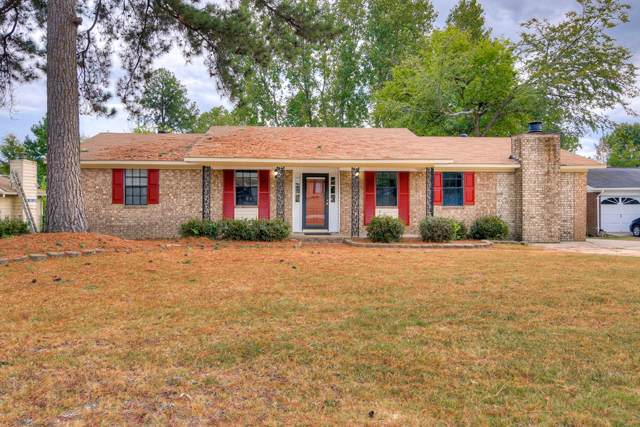 107 Sunnywood Drive, Martinez, GA 30907 (MLS #447583) :: Shannon Rollings Real Estate