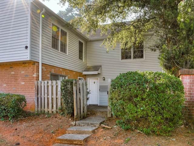 1017 Stevens Creek Road D148, Augusta, GA 30907 (MLS #447588) :: Young & Partners