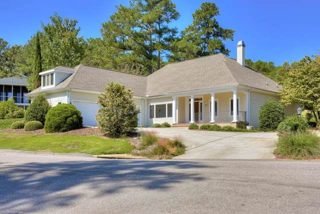 84 Troon Way, Aiken, SC 29803 (MLS #447596) :: Melton Realty Partners