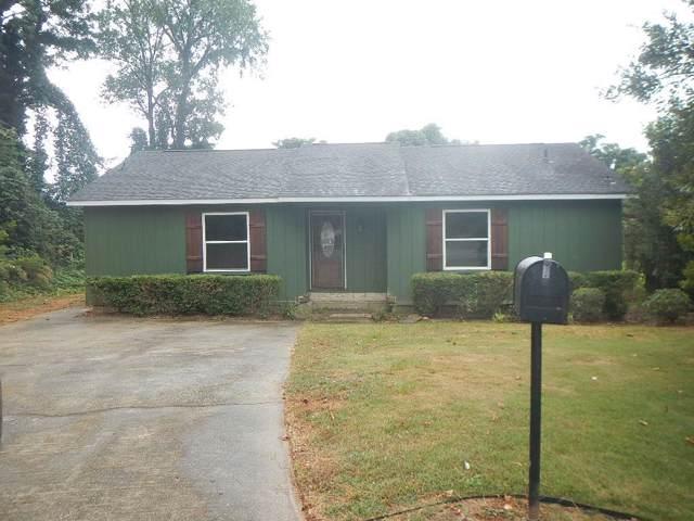 4078 Harden Court, Augusta, GA 30907 (MLS #447606) :: Venus Morris Griffin | Meybohm Real Estate